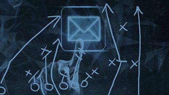 Blog: Phishing + C2