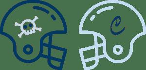 Opponents_FootballHelmets-Blues