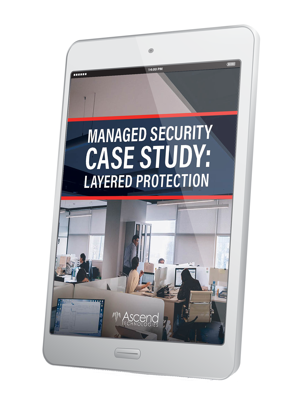 Managed Security Case Study