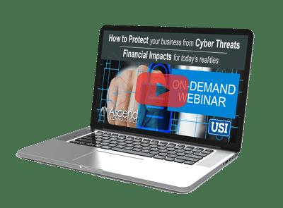 Cyber Insurance Webinar